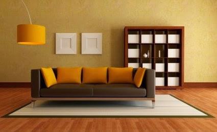 un peu de couleur dans votre salon pour une meilleure d coration. Black Bedroom Furniture Sets. Home Design Ideas