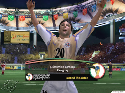 Fifa 2002 World Cup Full Version [Mediafire]