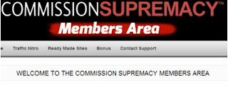 Commission Supremacy Review
