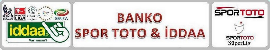 Banko Spor Toto - ddaa