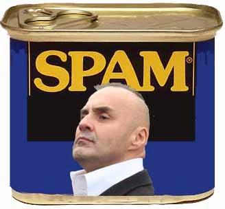 spam facho étron Ayoub