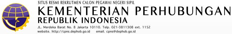 Image Result For Kementerian Perhubungan