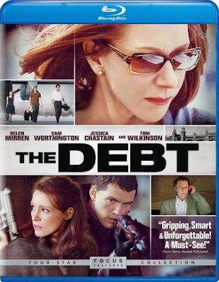 Download Movie The Debt