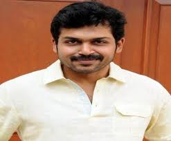 What is the height of Karthi Sivakumar?