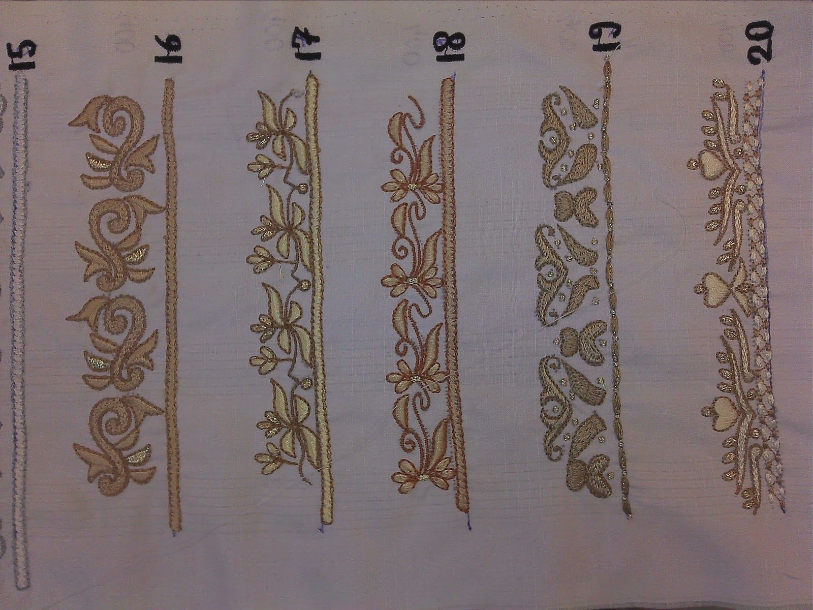 Embroidery Designs By Our Embroidery Artists For Our Store We Can
