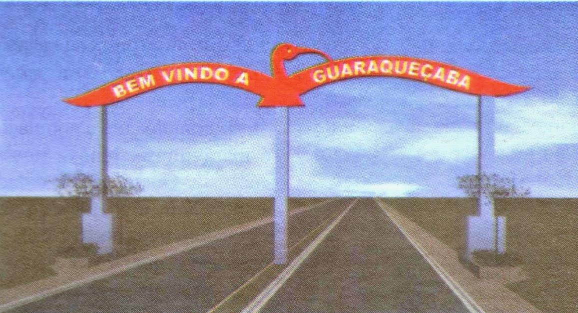 Portal de Guaraqueçaba