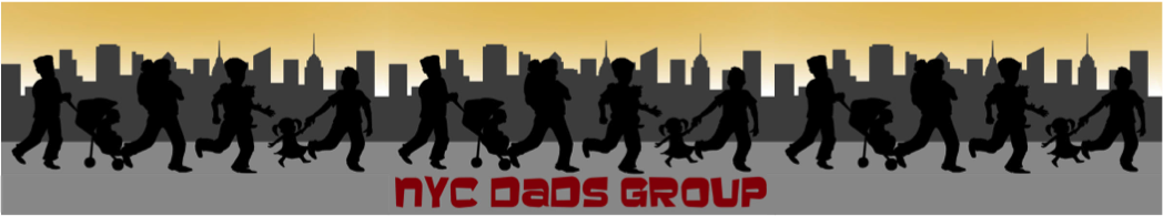 NYC Dads and Stay At Home Dads Group