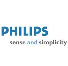 Logo PT Philips Industries Batam
