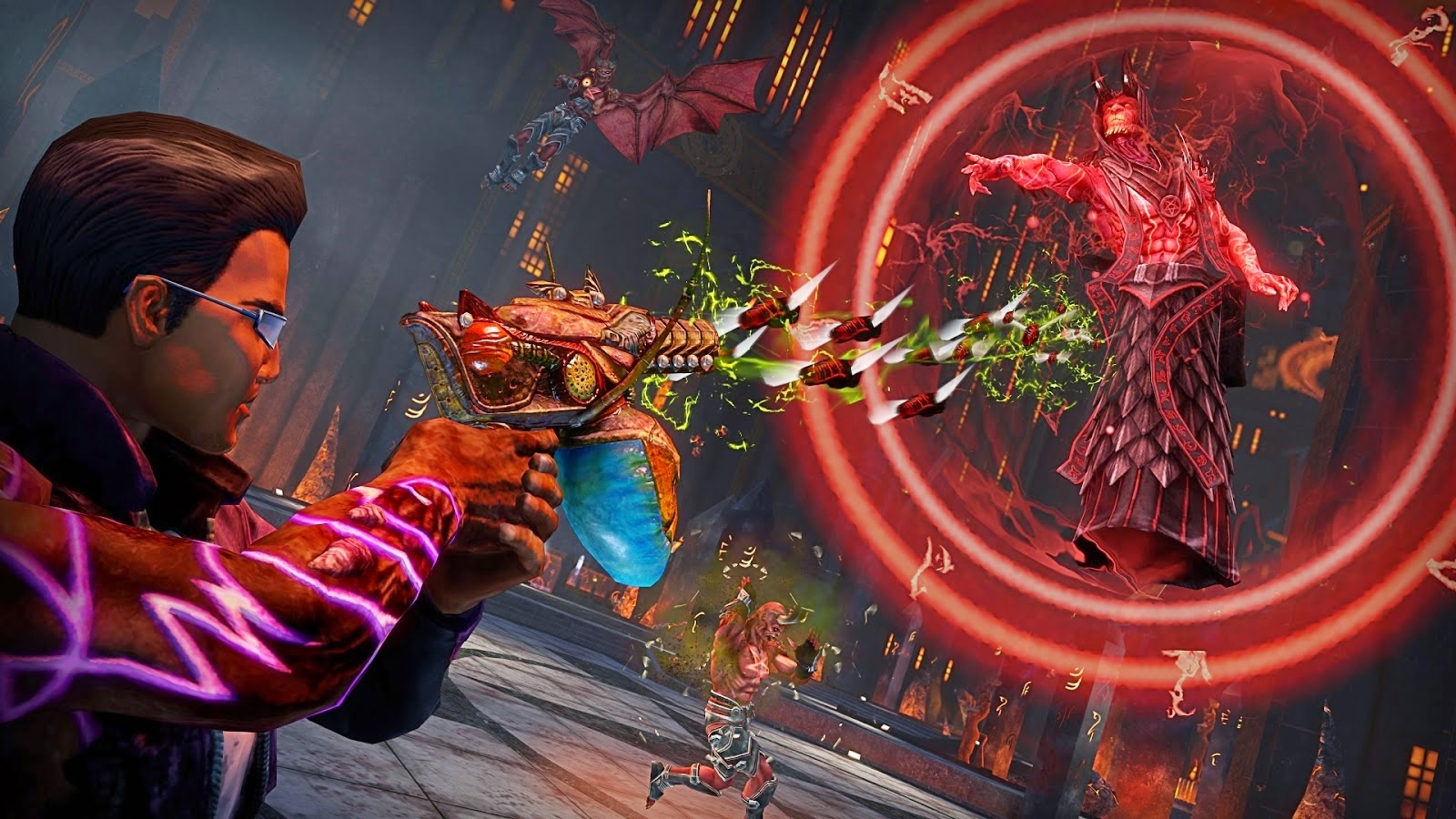 download saintsb row gat out of hell game