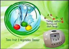 TIENS FRUIT VEGETABLES CLEANER