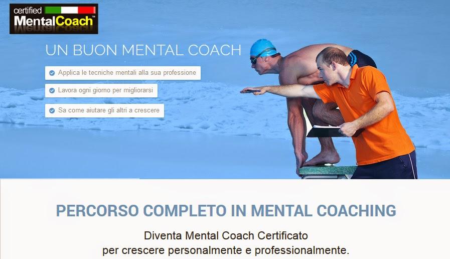 CMC Italia corso coaching