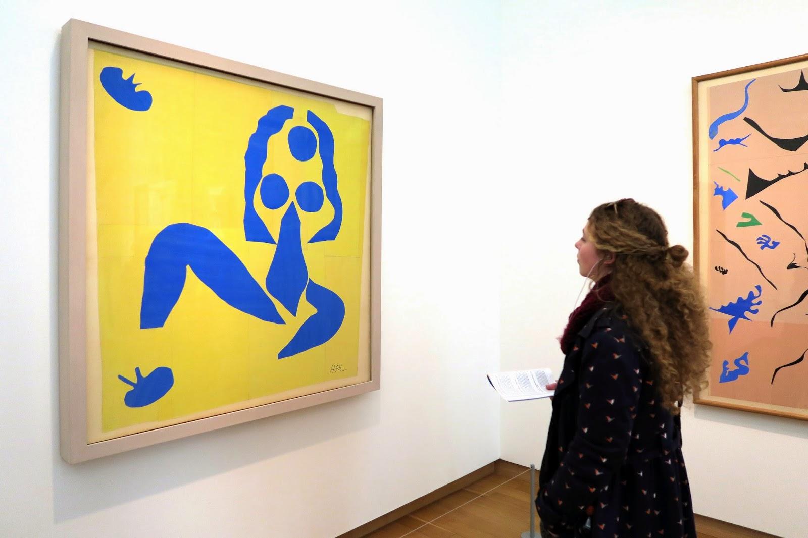 Johan 39 s fotoblog matisse for Matisse fenetre a tahiti