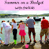 Summer On A Budget With the Kids