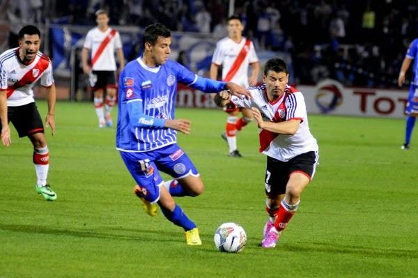 Rodrigo Mora, Mora, Godoy Cruz, River, River Plate, Copa Sudamericana, Sudamericana,