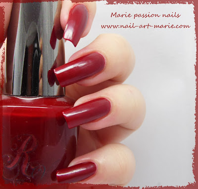 Rouge Vernis Story2