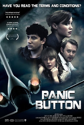 Panic Button Movie Poster