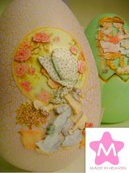 Ovos da Páscoa