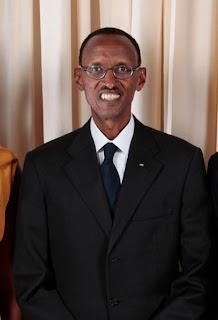 Kagame 2015