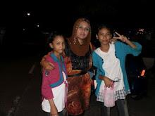 Mimi, Wawa And Mama Lina