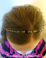 picture day headband