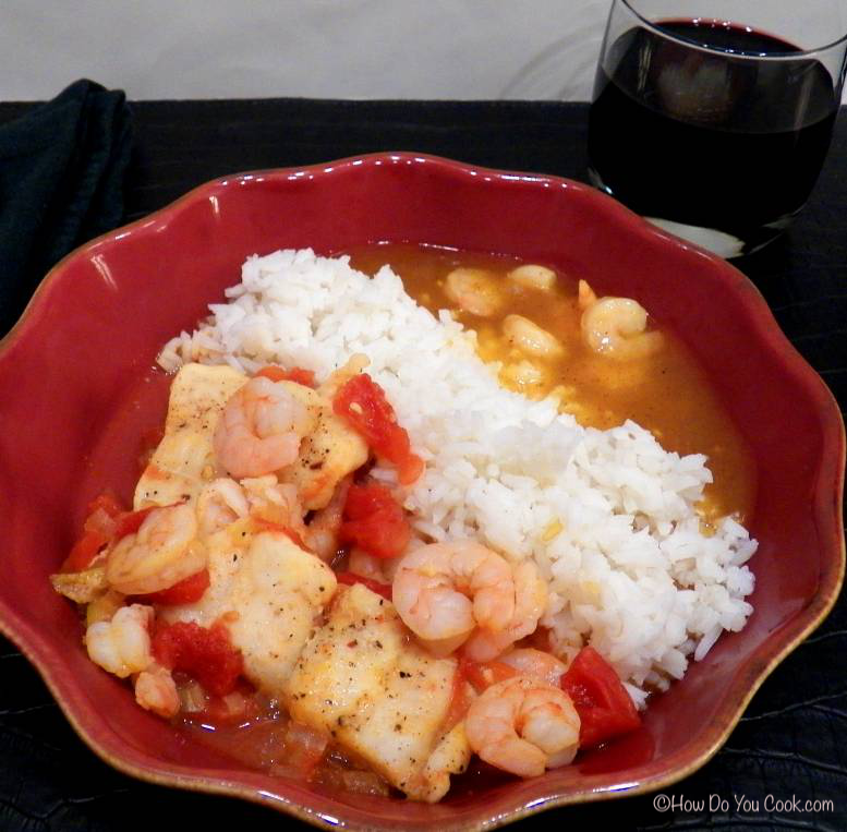 How do you brazillian fish stew with swai fillets for How do you cook fish