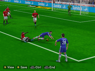 Trik Diving PES 2015 Ps2