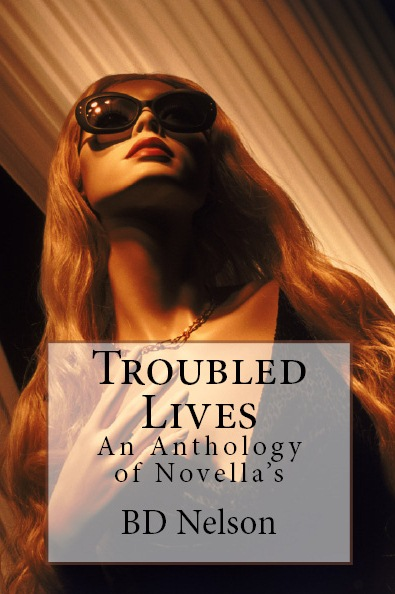 Troubled Lives: An Anthology