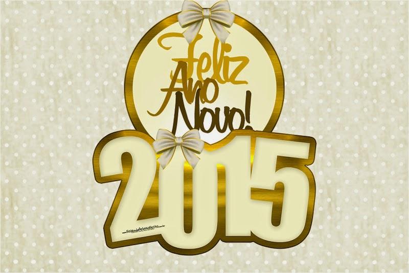 Começamos 2015