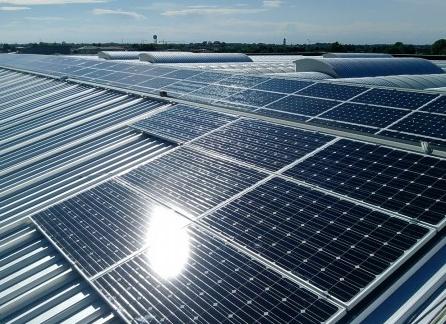 Canadian solar deutschland