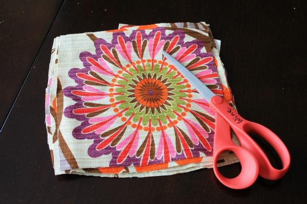 HGTV Urban Blossom fabric #joann #fabric flower #mother's day
