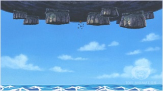 เรือของคาโปเน่ เบจจ์ในโลกใหม่