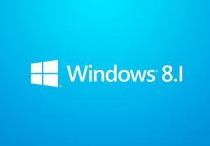 scaricare Windows 8.1