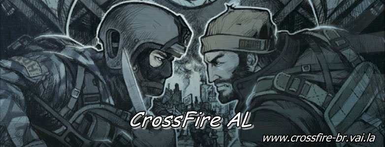 CrossFire AL