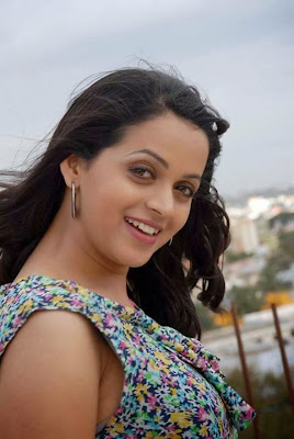 Hot Malayalam actress Bhavana