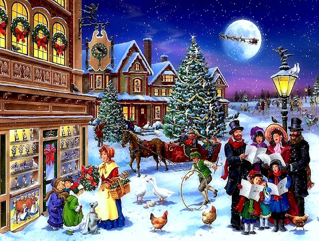 Christmas Eve christmas images