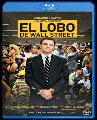 El Lobo de Wall Street (2013) 1080p Latino