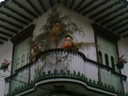 Casa de la Cultura Rodrigo Jimenez Mejía