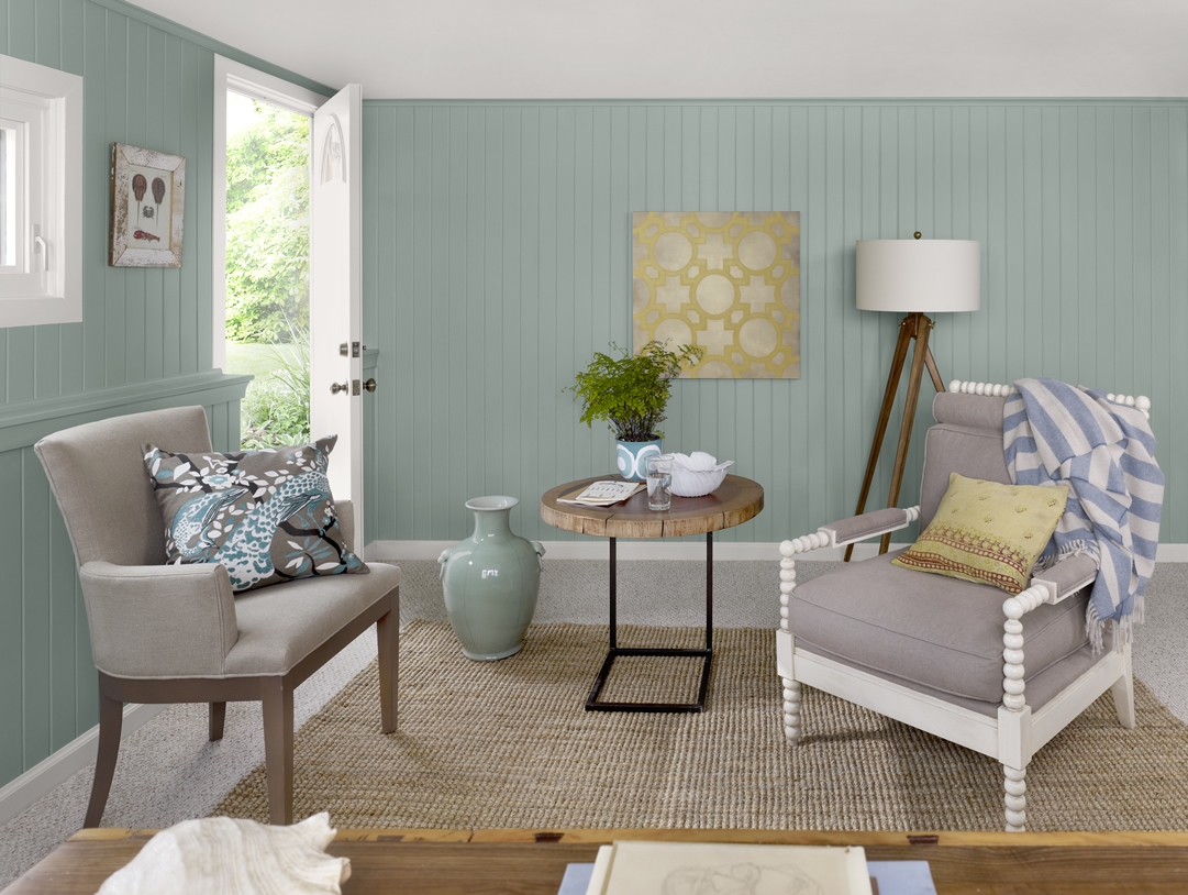 Delorme designs benjamin moore colour trends 2013 for Benjamin moore corporate headquarters