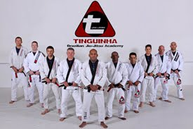 Tinguinha BJJ Academy