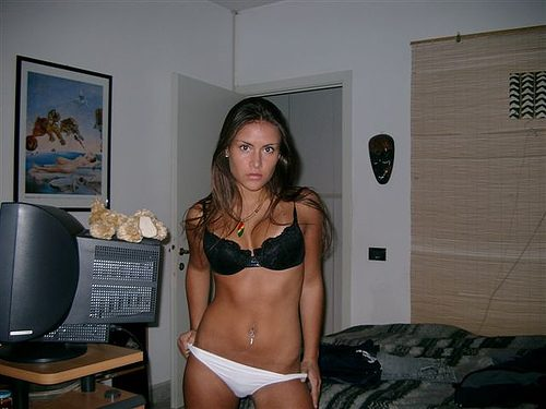 Hot Sexy Amateur Girls Pics