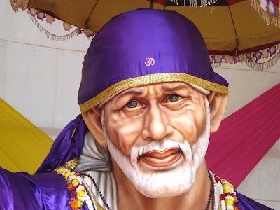 A Couple of Sai Baba Experiences - Part 136