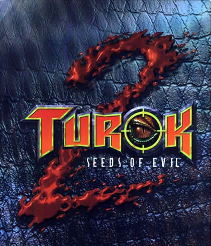 Turok 2 Seeds of Evil pc full portable español
