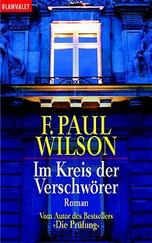 """""""Wilson"""""""