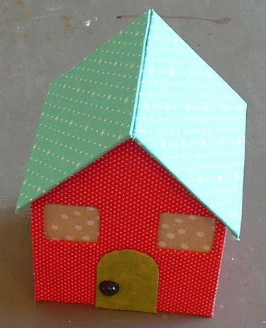 Ideas bonitas para hacer casitas para ni as cositasconmesh - Casitas de tela para ninos imaginarium ...