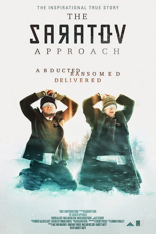 Ver The Saratov Approach (2013) Online