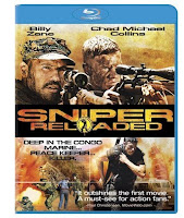 DOWNLOAD MOVIES TERBARU Sniper Reloaded (2011) + Subtitle indonesia