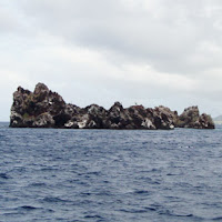 Devil's Crown, Floreana, Galapagos