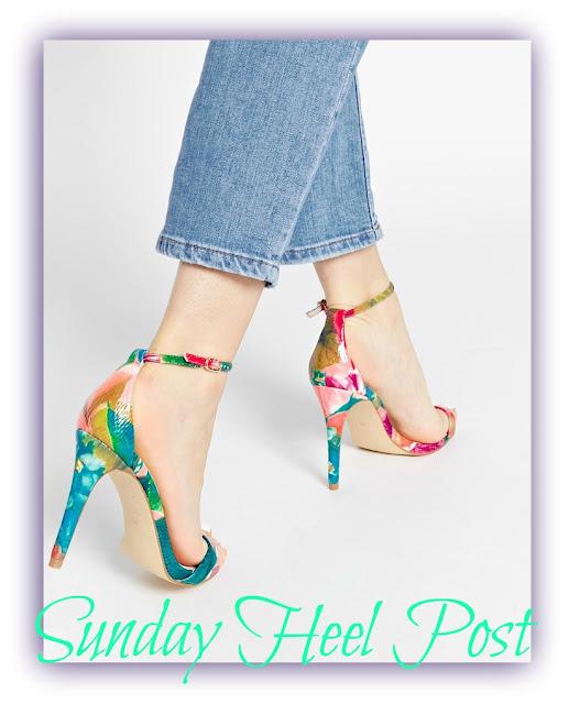 sunday heel post