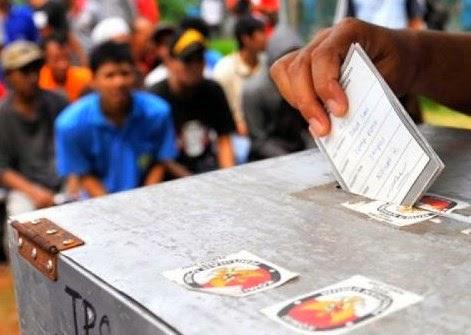 Pemilih Dilarang Membawa HP Oleh KPU