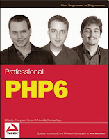 download Professional PHP6 online books